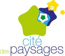 Cité des paysages logo